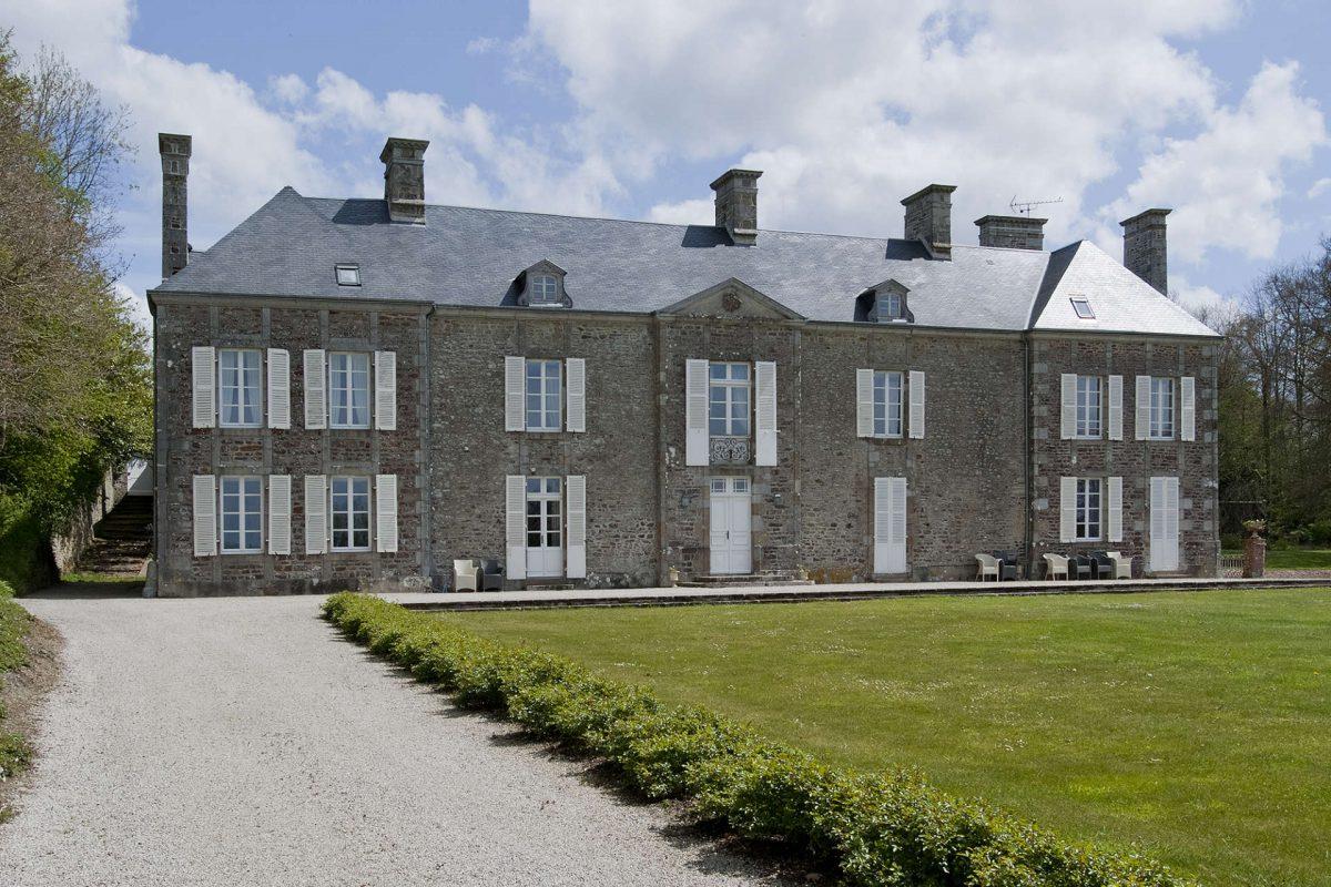 Chambres d'hôtes à Bréhal en Normandie